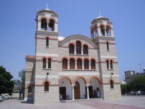 Церковь Святителя Иоана