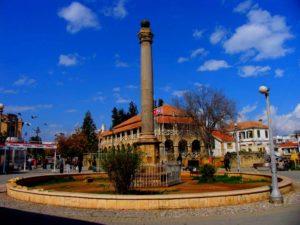 Ататурка