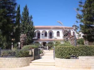 Музей Византии